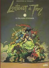 Lanfeust de Troy -4COF- Le paladin d'Eckmül