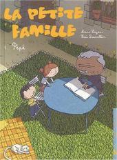 La petite famille -1- Pépé