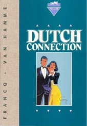 Largo Winch -IntTL03- Dutch connection