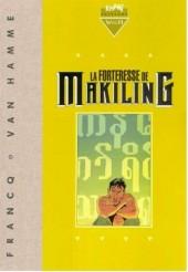 Largo Winch -IntTL04- La forteresse de Makiling