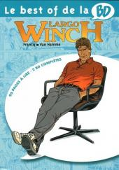 Largo Winch -BOBD- Le best of de la BD - 6