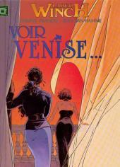 Largo Winch (France Loisirs) -5- Voir Venise... / ... Et mourir