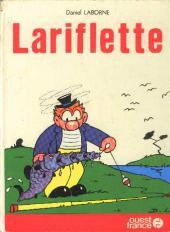 Lariflette - Tome 41