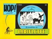 Lariflette -6- Les aventures de Lariflette