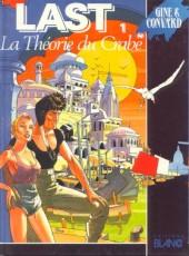 Last -1- La Théorie du Crabe