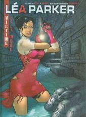 Léa Parker -1- Victime de la mode (Mission 1)