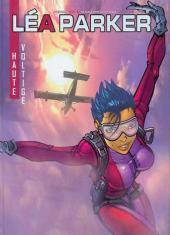 Léa Parker -2- Haute voltige (Mission 2)