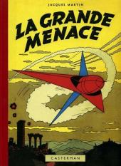 Lefranc -1f- La grande menace