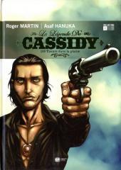 La légende de Cassidy -1- 100 tueurs dans la plaine