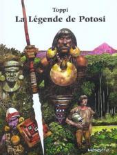 La légende de Potosi - La Légende de Potosi