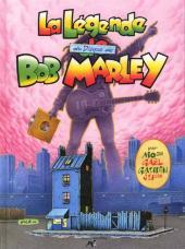 La légende (du disque) de Bob Marley - La Légende (du disque) de Bob Marley