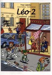 Léo, l'enfant sourd -2a- Léo 2 - l'enfant sourd