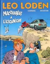 Léo Loden -15- Macchabées à l'escabèche
