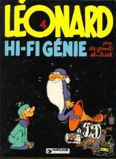 Léonard -4- Hi-Fi Génie