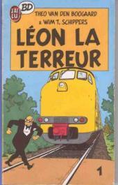 Léon-la-terreur (Léon Van Oukel) -1Poc- Léon la terreur