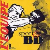 (DOC) Études et essais divers - Sport & BD