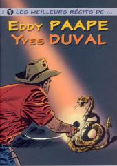 Les meilleurs récits de... -3- Eddy Paape