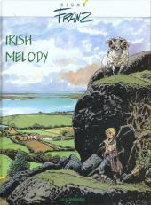 Lester Cockney -E1a- Irish Melody