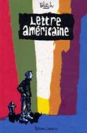 Lettre américaine