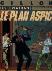 Les léviathans -1a- Le plan Aspic