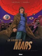 Le lièvre de Mars -INT- Intégrale - cycle 1