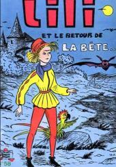 Lili (L'espiègle Lili puis Lili - S.P.E) -58- Et le retour de la bête