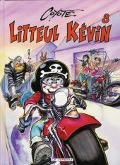 Litteul Kévin -8- Tome 8