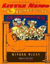 Little Nemo in Slumberland -9- Little Nemo in Slumberland Vol.V - 1911-1912