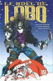 Lobo -2- Le Noël de Lobo