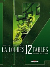 Loi des 12 tables (La)