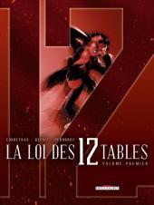 La loi des 12 tables -1- Volume premier