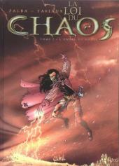 Loi du chaos (La)