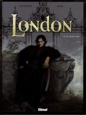 London (Rodolphe/Wens) -2- Le carnet volé