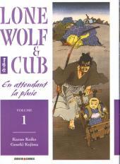 Lone Wolf & Cub -1- En attendant la pluie