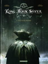 Long John Silver -1- Lady Vivian Hastings