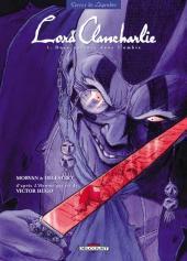 Lord Clancharlie -1- Deux enfants dans l'ombre