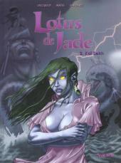 Lotus de Jade -2- Kaï Sekh