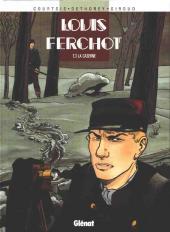 Louis Ferchot -3- La caserne