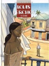 Louis Ferchot -5- L'île rouge