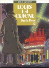 Louis la Guigne -2b1988- Moulin Rouge