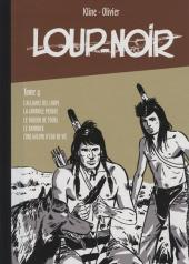 Loup Noir (Taupinambour) -4- Tome 4