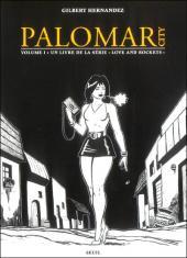 Palomar City - Love and rockets -1- Palomar City - volume 1