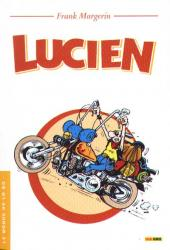 Lucien -MBD06- Lucien - Le Monde de la BD - 06