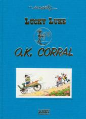Lucky Luke -66TT- O.K. Corral