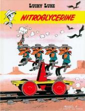 Lucky Luke -57FL- Nitroglycérine