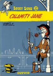 Lucky Luke -30- Calamity Jane