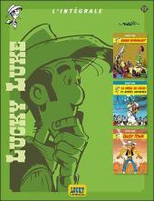 Lucky Luke (Intégrale Dupuis/Dargaud) -17- L'Intégrale 17