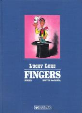 Lucky Luke -52TT- Fingers