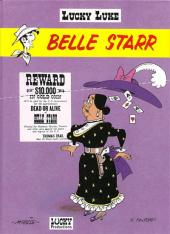 Lucky Luke -64- Belle Starr