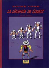 Lucky Luke -70TL- La légende de l'Ouest